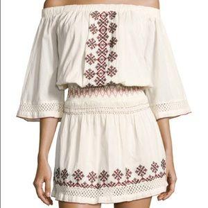 Tularosa Marietta dress